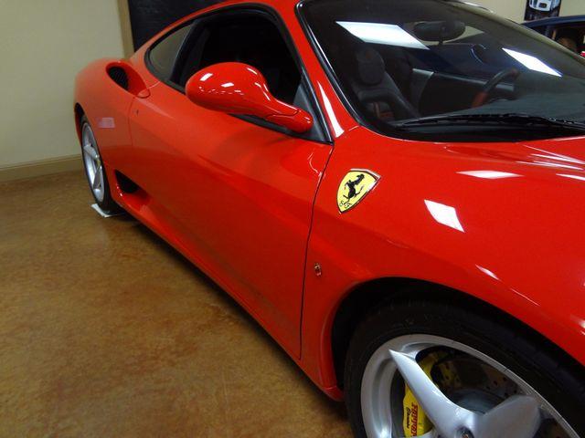 2000 Ferrari 360 Modena Austin , Texas 8