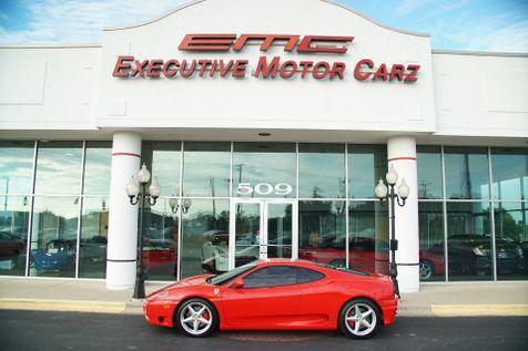 2000 Ferrari 360  in Lake Bluff, IL