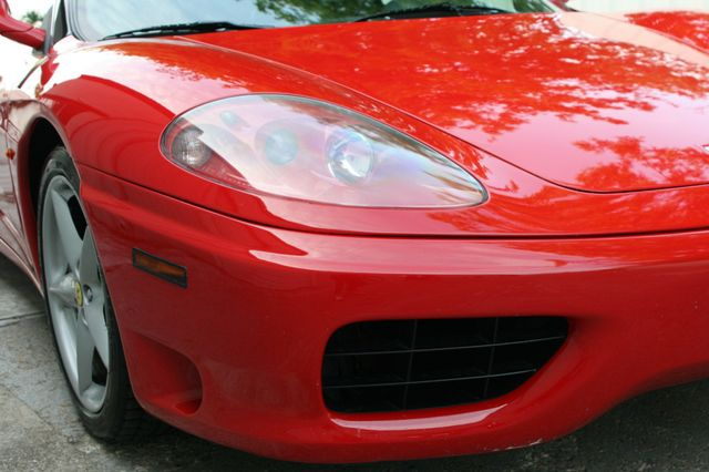 2000 Ferrari 360 Modena F1 Houston, Texas 10