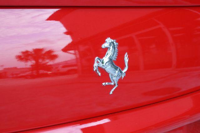 2000 Ferrari 360 Modena F1 Houston, Texas 6