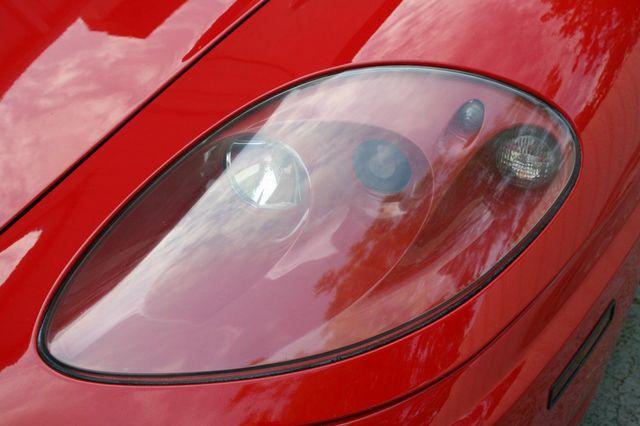 2000 Ferrari 360 Modena F1 Houston, Texas 8