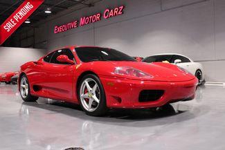2000 Ferrari 360 in Lake Forest, IL