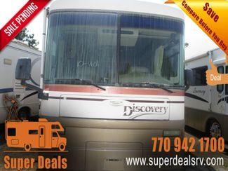 2000 Fleetwood Discovery    Temple, GA   Super Deals RV-[ 2 ]