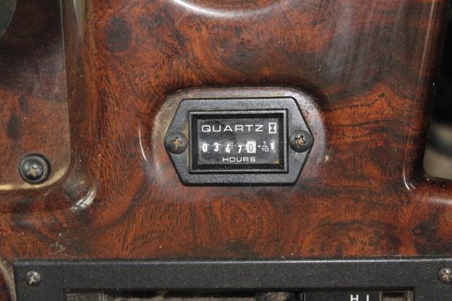 2000 Fleetwood Pace Arrow 33V 2 Slide San Antonio, Texas 18