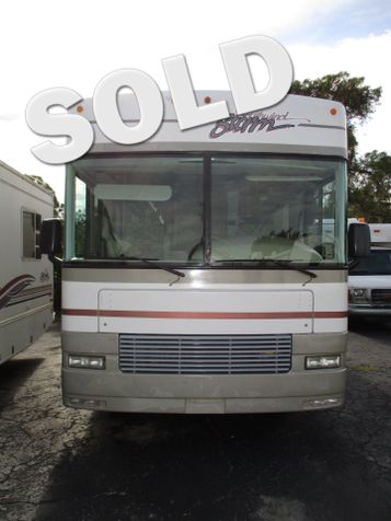 2000 Fleetwood  Storm 30H in Hudson, Florida