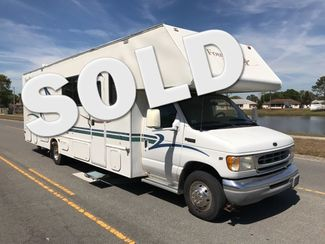 2000 Ford-C Class Rv!! Mint!! Loaded! SLEEPS 4! NON SMOKER! 2 OWNER! E450 Knoxville, Tennessee 2