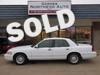 2000 Ford Crown Victoria LX Clinton, Iowa