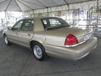 2000 Ford Crown Victoria LX Gardena, California 1