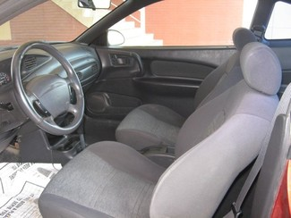 2000 Ford Escort ZX2 Cleburne, Texas 1