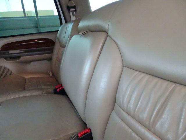 2000 Ford Excursion Limited Corpus Christi, Texas 25
