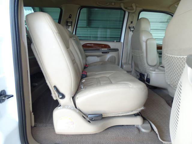 2000 Ford Excursion Limited Corpus Christi, Texas 28