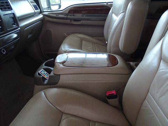 2000 Ford Excursion Limited Corpus Christi, Texas 18