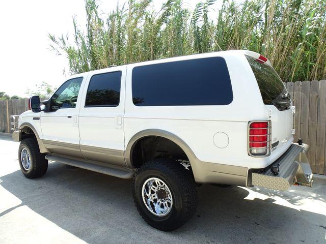 2000 Ford Excursion Limited Corpus Christi, Texas 2