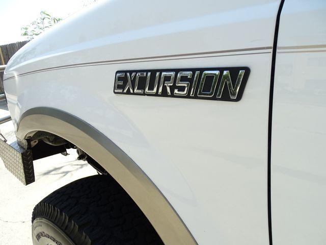 2000 Ford Excursion Limited Corpus Christi, Texas 8