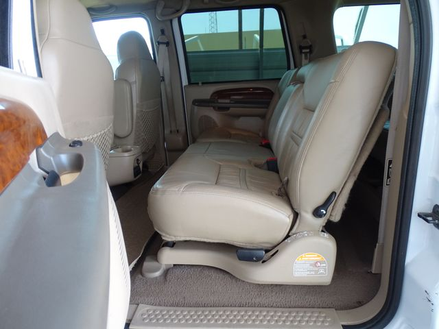2000 Ford Excursion Limited Corpus Christi, Texas 22