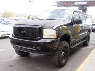 2000 Ford Excursion Limited Englewood, Colorado 1