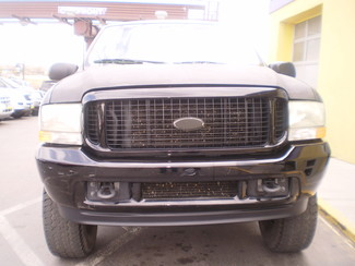 2000 Ford Excursion Limited Englewood, Colorado 2