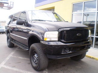 2000 Ford Excursion Limited Englewood, Colorado 3