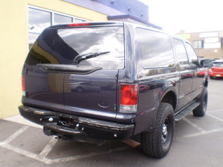 2000 Ford Excursion Limited Englewood, Colorado 4
