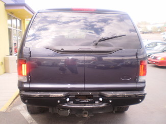 2000 Ford Excursion Limited Englewood, Colorado 5