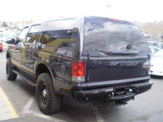 2000 Ford Excursion Limited Englewood, Colorado 6
