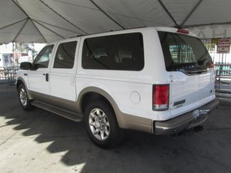 2000 Ford Excursion Limited Gardena, California 1