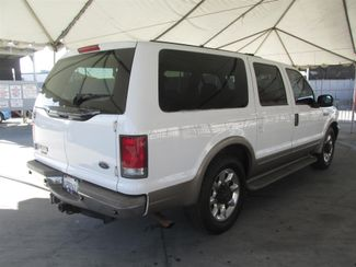 2000 Ford Excursion Limited Gardena, California 2