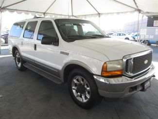 2000 Ford Excursion Limited Gardena, California 3