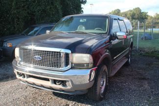 2000 Ford Excursion in Harwood, MD