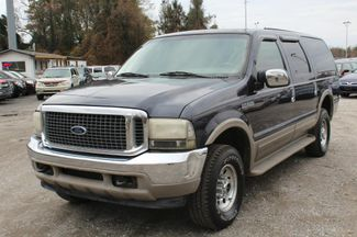 2000 Ford Excursion Limited  city MD  South County Public Auto Auction  in Harwood, MD