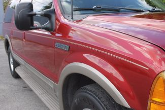2000 Ford Excursion Limited Hollywood, Florida 2