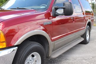 2000 Ford Excursion Limited Hollywood, Florida 11