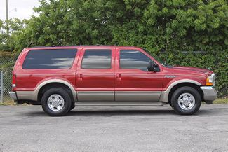 2000 Ford Excursion Limited Hollywood, Florida 3