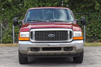 2000 Ford Excursion Limited Hollywood, Florida 12