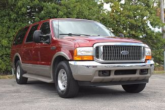 2000 Ford Excursion Limited Hollywood, Florida 32