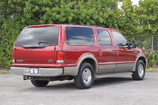 2000 Ford Excursion Limited Hollywood, Florida 4