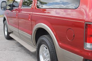 2000 Ford Excursion Limited Hollywood, Florida 8