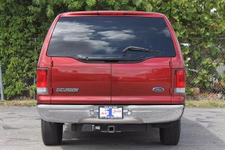 2000 Ford Excursion Limited Hollywood, Florida 6