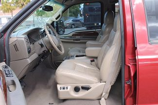 2000 Ford Excursion Limited Hollywood, Florida 22