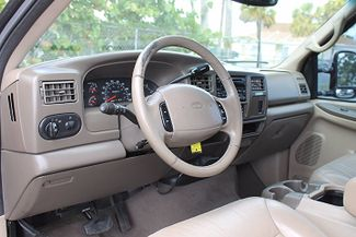 2000 Ford Excursion Limited Hollywood, Florida 14