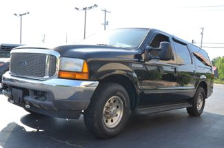 2000 Ford Excursion in Maryville, TN
