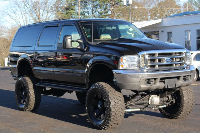 2000 Ford Excursion XLT 4X4 - LIFTED - $10K IN EXTRA$! Mooresville , NC 20
