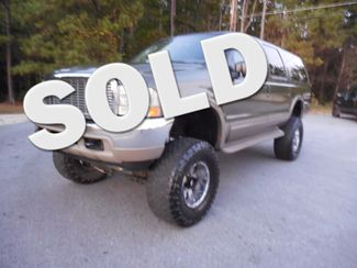 2000 Ford Excursion Limited Snellville , GA