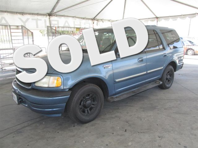 2000 Ford Expedition XLT This particular Vehicles true mileage is unknown TMU Please call or e
