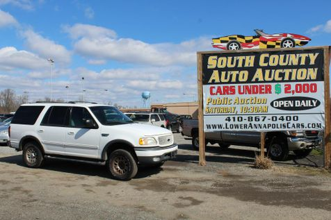 2000 Ford Expedition XLT in Harwood, MD