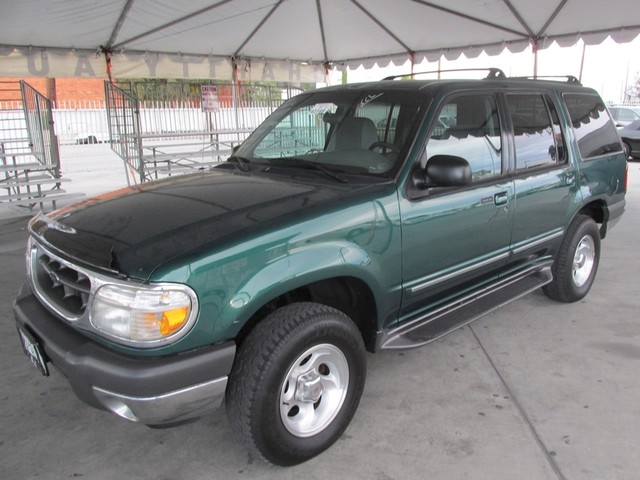 2000 Ford Explorer XLT Please call or e-mail to check availability All of our vehicles are avail