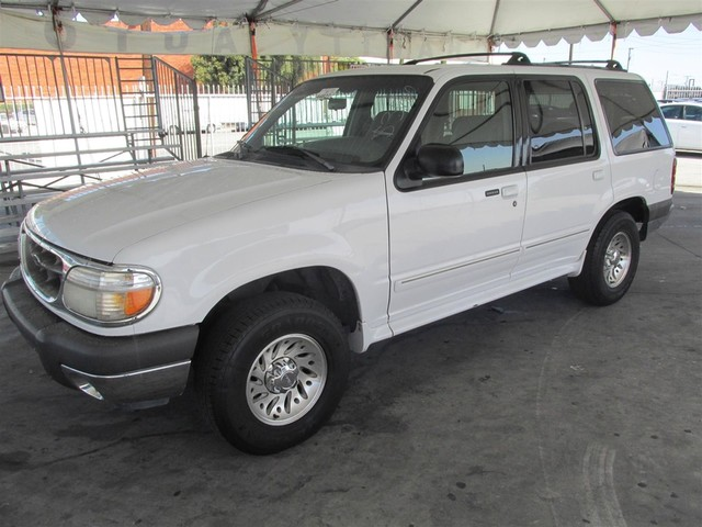 2000 Ford Explorer XLT Please call or e-mail to check availability All of our vehicles are avai