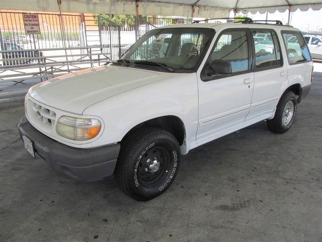 2000 Ford Explorer XLS Please call or e-mail to check availability All of our vehicles are avai