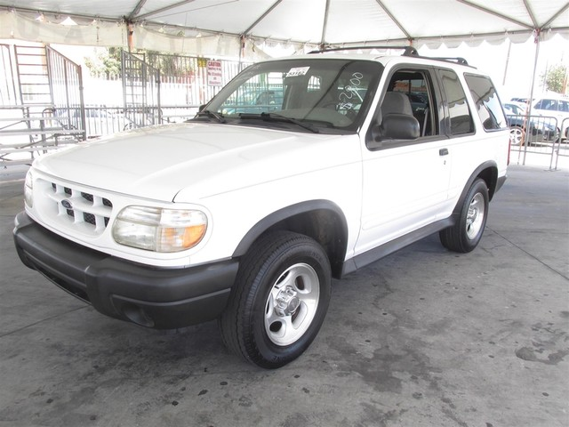 2000 Ford Explorer Sport Please call or e-mail to check availability All of our vehicles are av