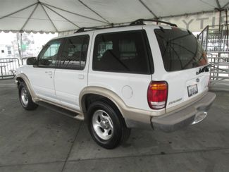 2000 Ford Explorer Eddie Bauer Gardena, California 1